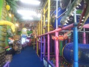 Selvamiania Salon de Fiestas Infantiles